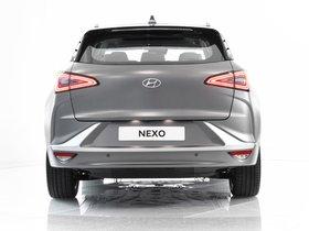 Ver foto 14 de Hyundai Nexo 2018