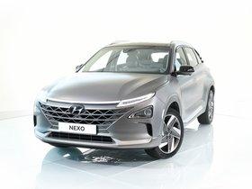 Ver foto 13 de Hyundai Nexo 2018