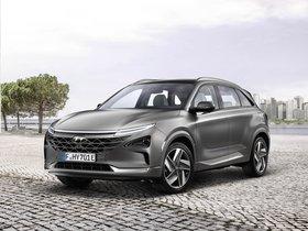 Ver foto 12 de Hyundai Nexo 2018