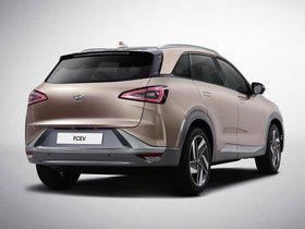 Ver foto 3 de Hyundai Nexo 2018