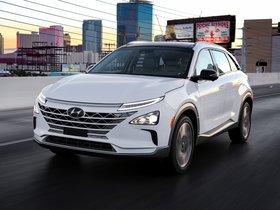 Ver foto 34 de Hyundai Nexo USA  2018