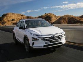Ver foto 25 de Hyundai Nexo USA  2018