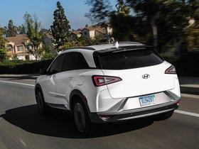 Ver foto 24 de Hyundai Nexo USA  2018