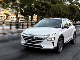 Ver foto 21 de Hyundai Nexo USA  2018
