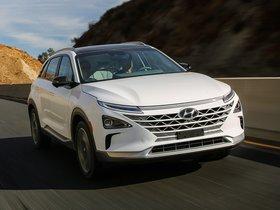 Ver foto 19 de Hyundai Nexo USA  2018