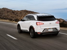 Ver foto 17 de Hyundai Nexo USA  2018