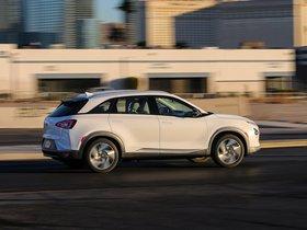 Ver foto 16 de Hyundai Nexo USA  2018