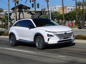Ver foto 13 de Hyundai Nexo USA  2018