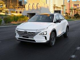 Ver foto 12 de Hyundai Nexo USA  2018