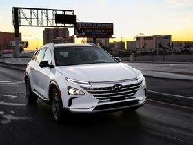 Ver foto 11 de Hyundai Nexo USA  2018