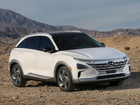 Ver foto 10 de Hyundai Nexo USA  2018