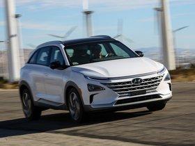 Ver foto 5 de Hyundai Nexo USA  2018
