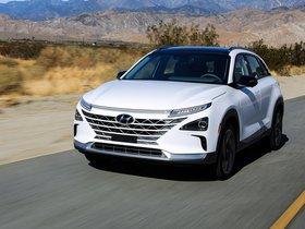 Ver foto 3 de Hyundai Nexo USA  2018