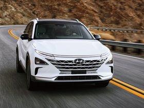 Ver foto 2 de Hyundai Nexo USA  2018