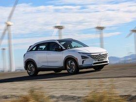 Ver foto 30 de Hyundai Nexo USA  2018