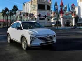 Ver foto 26 de Hyundai Nexo USA  2018