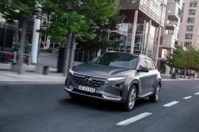 Ver foto 70 de Hyundai Nexo 2018