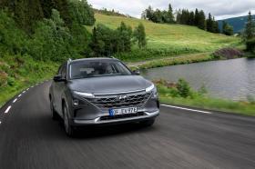 Ver foto 55 de Hyundai Nexo 2018