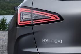Ver foto 80 de Hyundai Nexo 2018