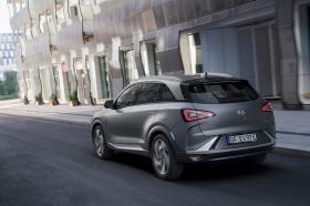 Ver foto 73 de Hyundai Nexo 2018