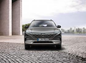 Ver foto 30 de Hyundai Nexo 2018