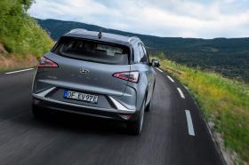 Ver foto 45 de Hyundai Nexo 2018