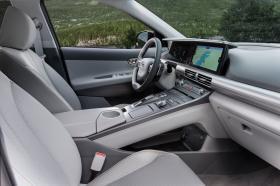 Ver foto 52 de Hyundai Nexo 2018