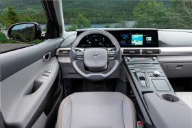 Ver foto 50 de Hyundai Nexo 2018