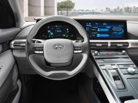 Ver foto 63 de Hyundai Nexo 2018