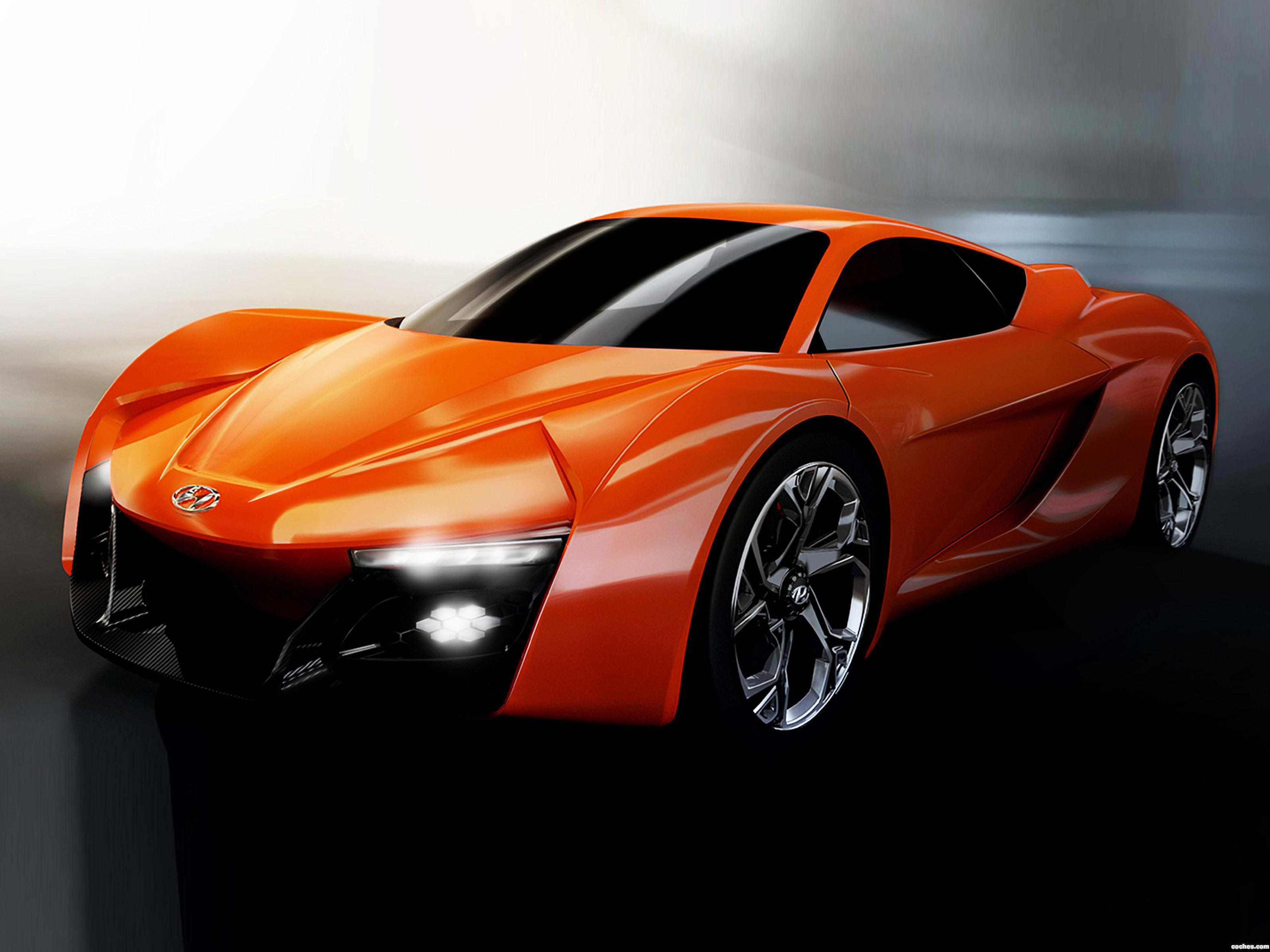Foto 0 de Hyundai PassoCorto Concept 2014