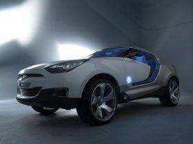 Ver foto 4 de Hyundai QarmaQ Concept 2007
