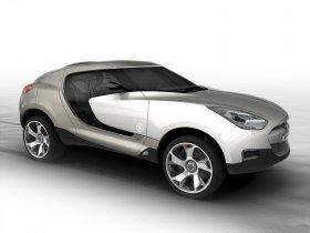 Ver foto 3 de Hyundai QarmaQ Concept 2007