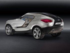 Ver foto 2 de Hyundai QarmaQ Concept 2007