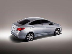 Ver foto 10 de Hyundai RB Concept 2010