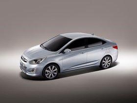 Ver foto 5 de Hyundai RB Concept 2010