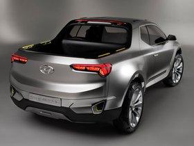 Ver foto 5 de Hyundai Santa Cruz Concept 2015
