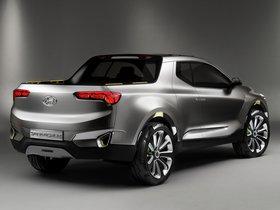 Ver foto 4 de Hyundai Santa Cruz Concept 2015