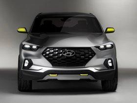 Ver foto 2 de Hyundai Santa Cruz Concept 2015
