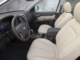 Ver foto 7 de Hyundai Santa FE USA 2010