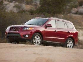 Ver foto 5 de Hyundai Santa FE USA 2010