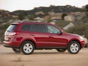 Ver foto 3 de Hyundai Santa FE USA 2010