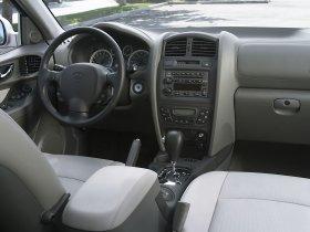 Ver foto 8 de Hyundai Santa Fe 2005