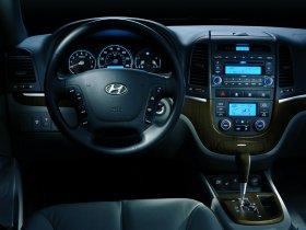 Ver foto 10 de Hyundai Santa Fe 2007