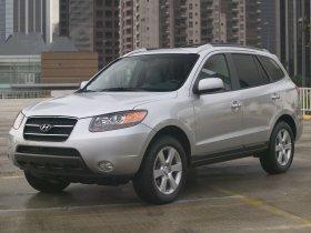 Ver foto 1 de Hyundai Santa Fe 2007