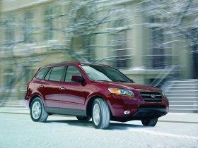 Ver foto 9 de Hyundai Santa Fe 2007