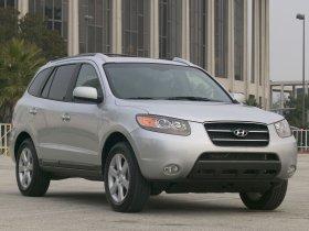 Ver foto 8 de Hyundai Santa Fe 2007