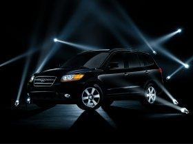 Ver foto 7 de Hyundai Santa Fe 2007