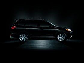 Ver foto 6 de Hyundai Santa Fe 2007