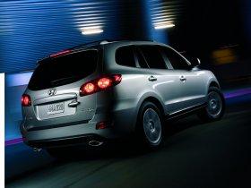 Ver foto 5 de Hyundai Santa Fe 2007