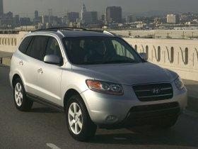 Ver foto 4 de Hyundai Santa Fe 2007